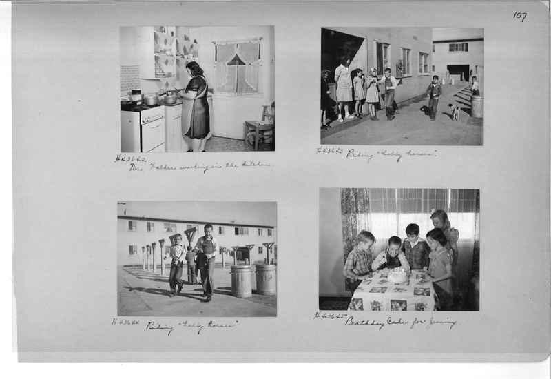 Mission Photograph Album - Cities #18 page 0107