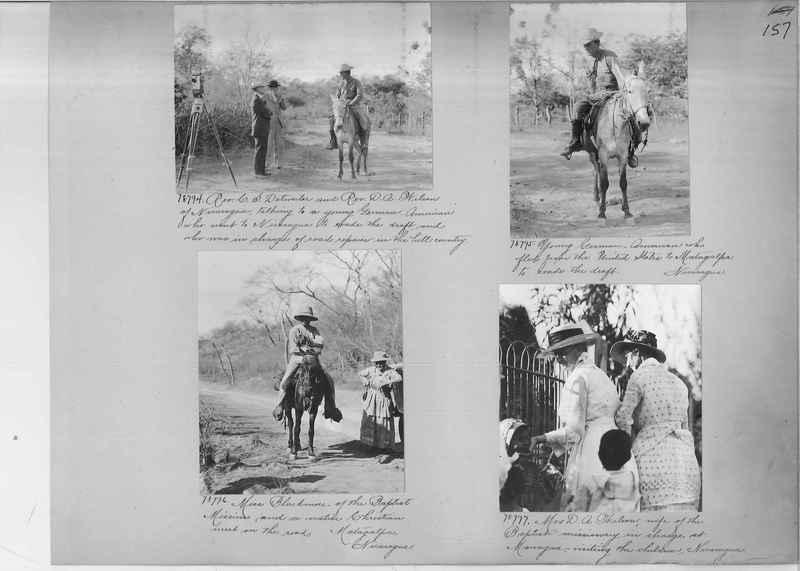 Mission Photograph Album - Panama #04 page 0157
