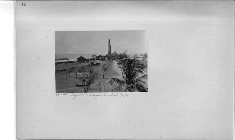 Mission Photograph Album - Puerto Rico #1 page 0188