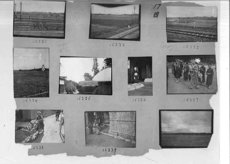Mission Photograph Album - Japan #02 Page 0017