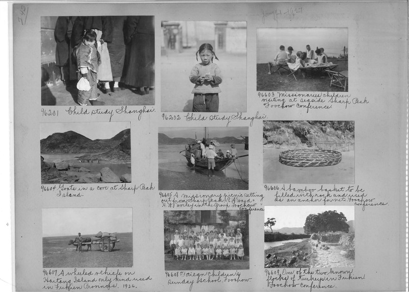Mission Photograph Album - China #14 page 0242
