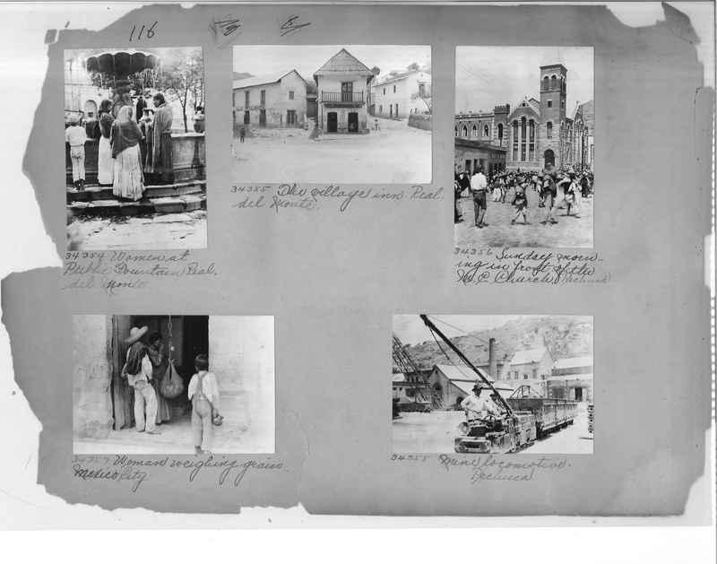Mission Photograph Album - Mexico #01 Page_0116