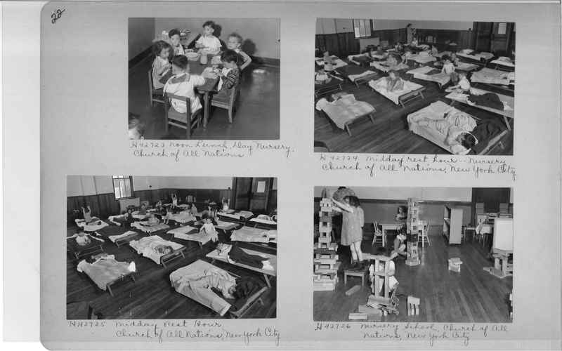 Mission Photograph Album - Cities #18 page 0022