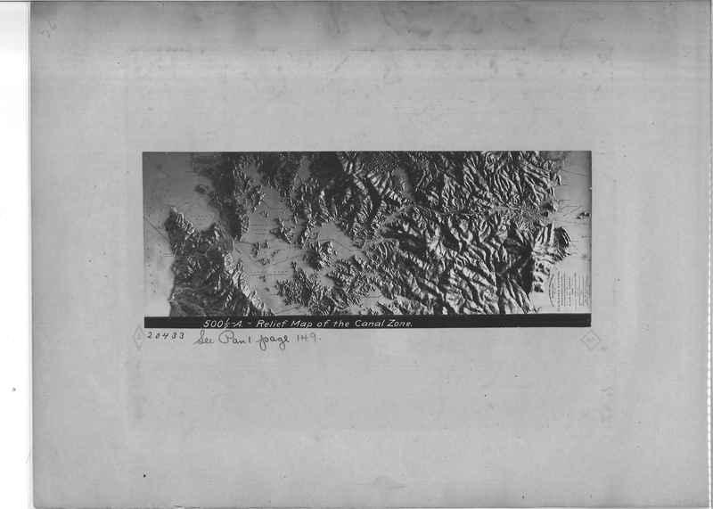 Mission Photograph Album - Panama OP #01 0076