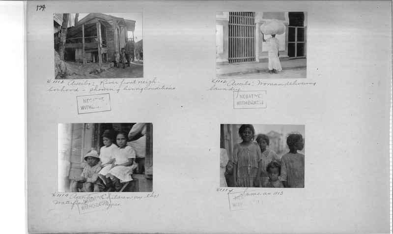 Mission Photograph Album - Puerto Rico #2 page 0174