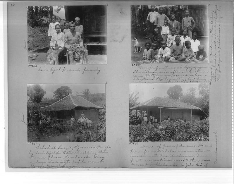 Mission Photograph Album - Malaysia #2 page 0010