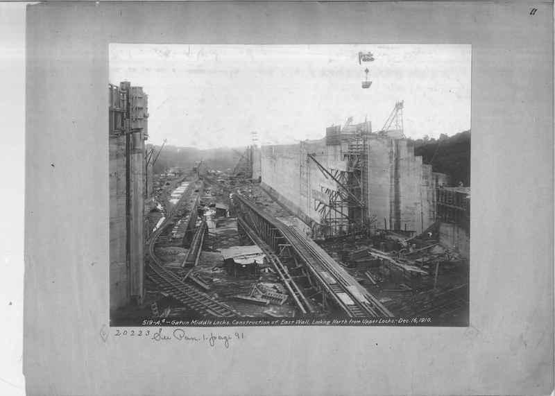 Mission Photograph Album - Panama OP #01 0011
