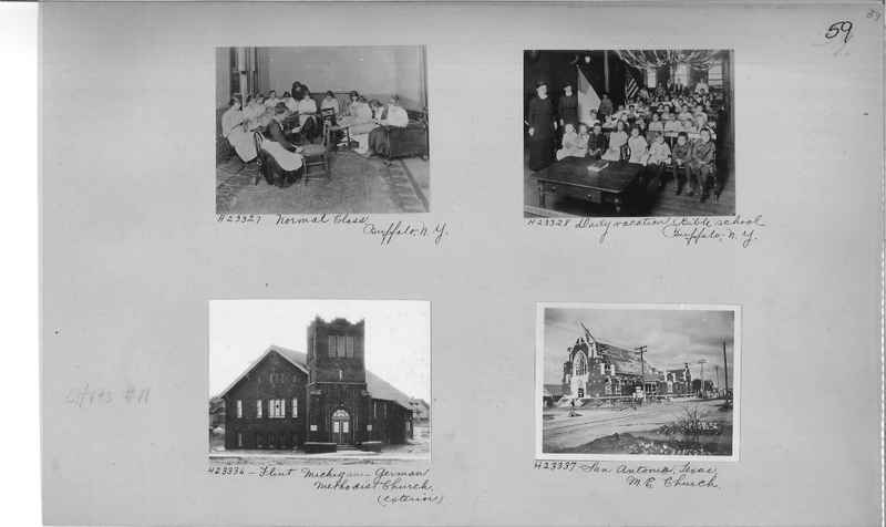 Mission Photograph Album - Cities #11 page 0059