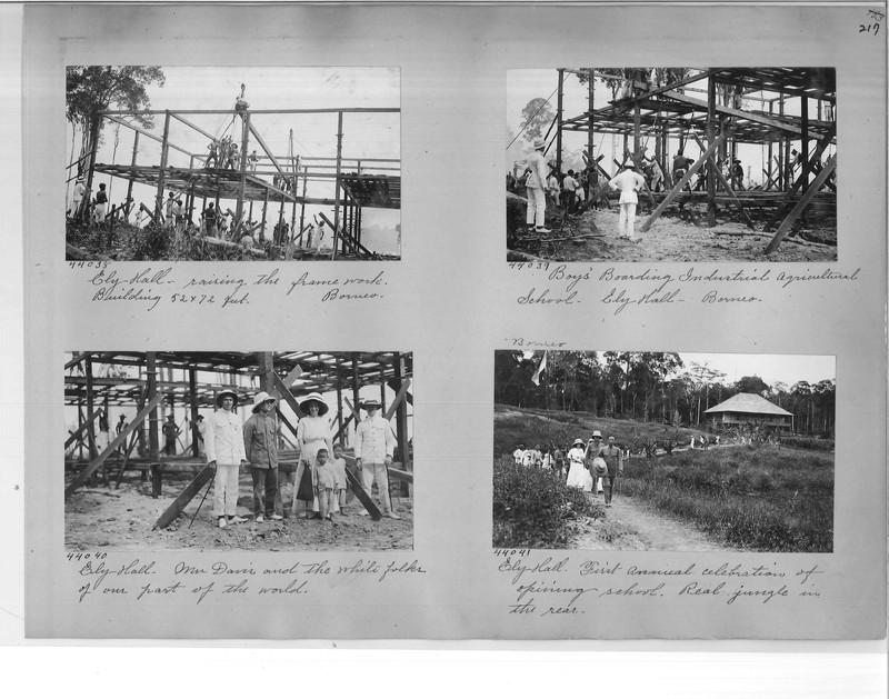 Mission Photograph Album - Malaysia #2 page 0217