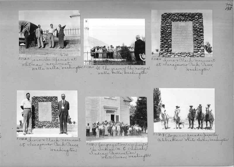Mission Photograph Album - Miscellaneous #03 Page_0135