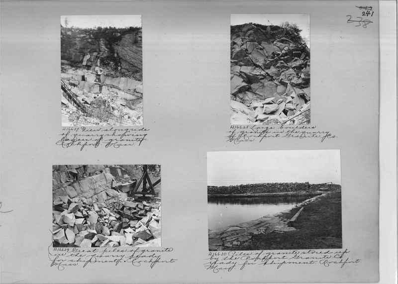 Mission Photograph Album - Rural #04 Page_0241