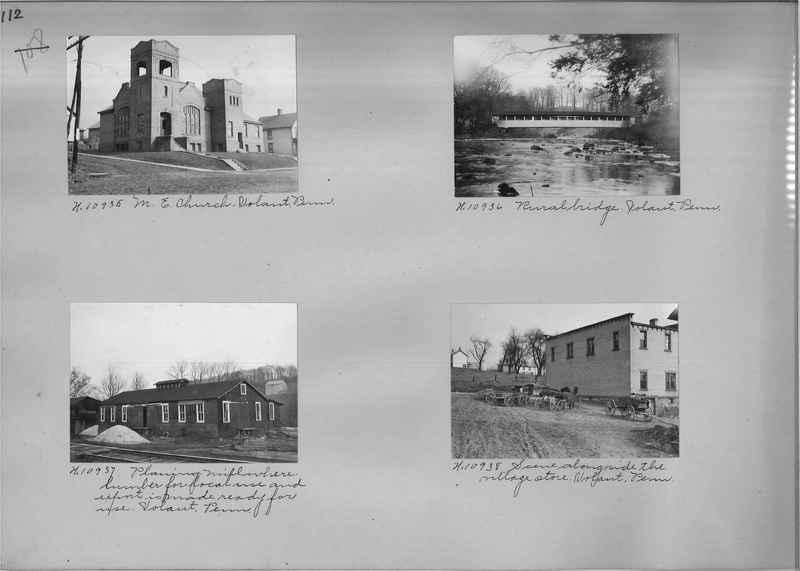 Mission Photograph Album - Rural #03 Page_0112