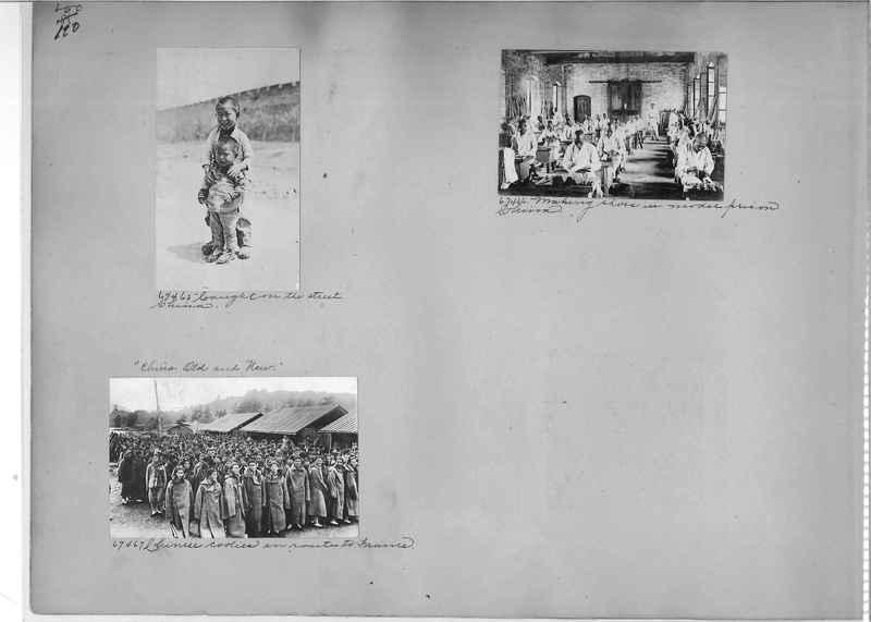 Mission Photograph Album - China #9 page 0190