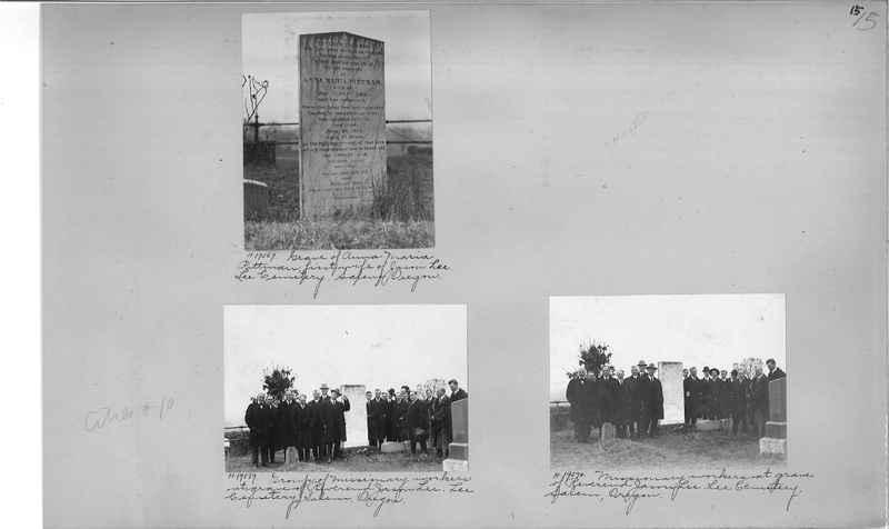 Mission Photograph Album - Cities #10 page 0015
