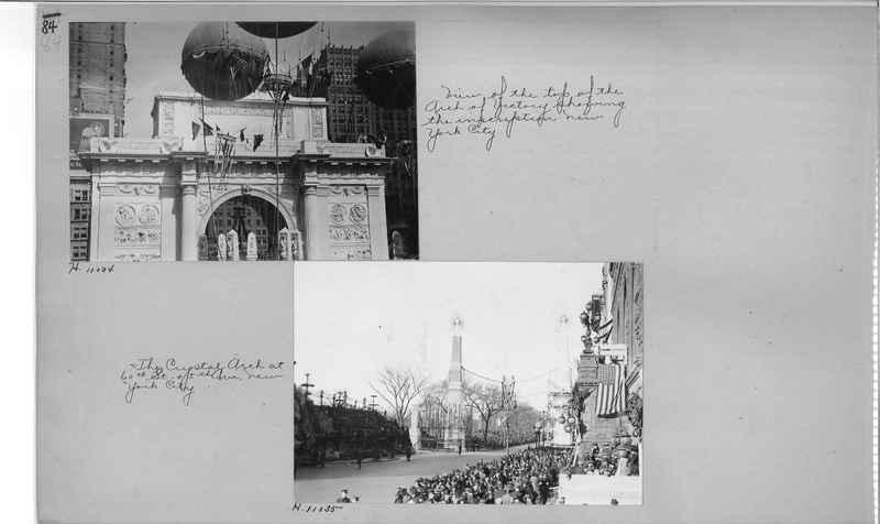 Mission Photograph Album - Cities #5 page 0084
