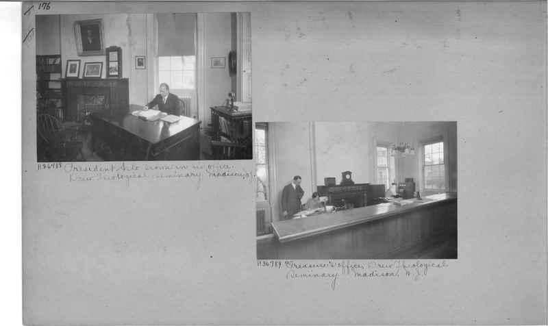 Mission Photograph Album - Education #2 page 0176