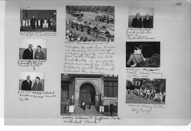 Mission Photograph Album - Cities #18 page 0153