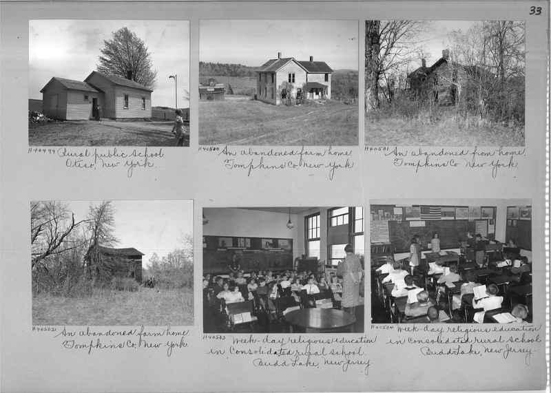 Mission Photograph Album - Rural #07 Page_0033