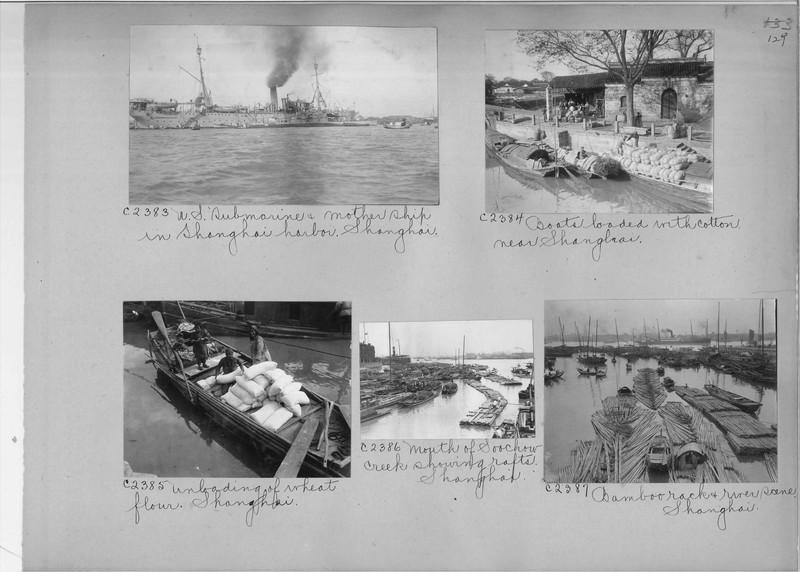 Mission Photograph Album - China #15 page 0129
