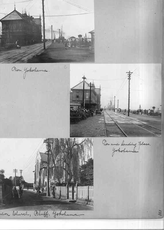 Mission Photograph Album - Japan and Korea #01 Page 0131