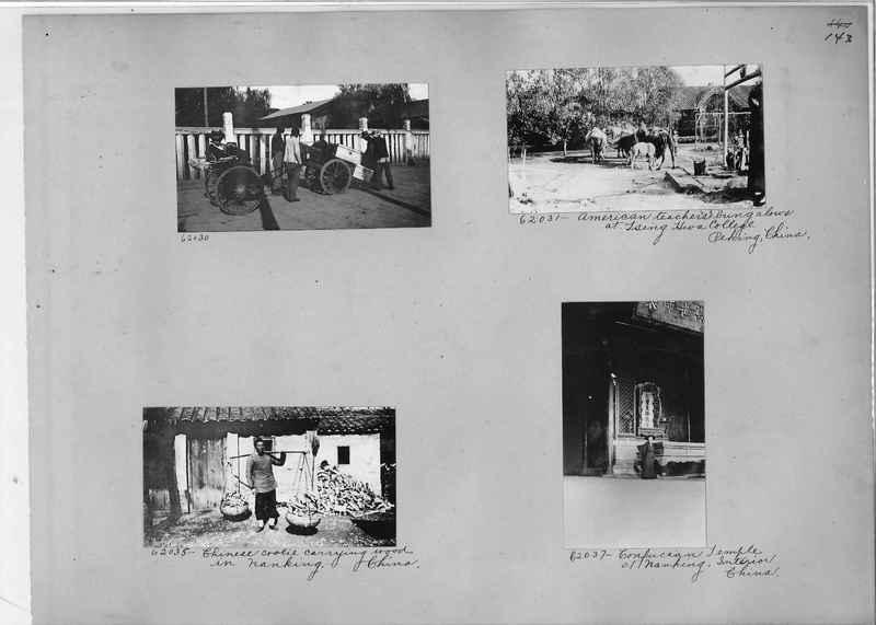 Mission Photograph Album - China #9 page 0143