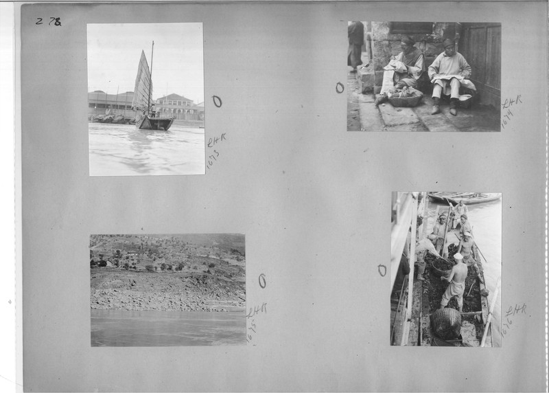 Mission Photograph Album - China #19 page 0278