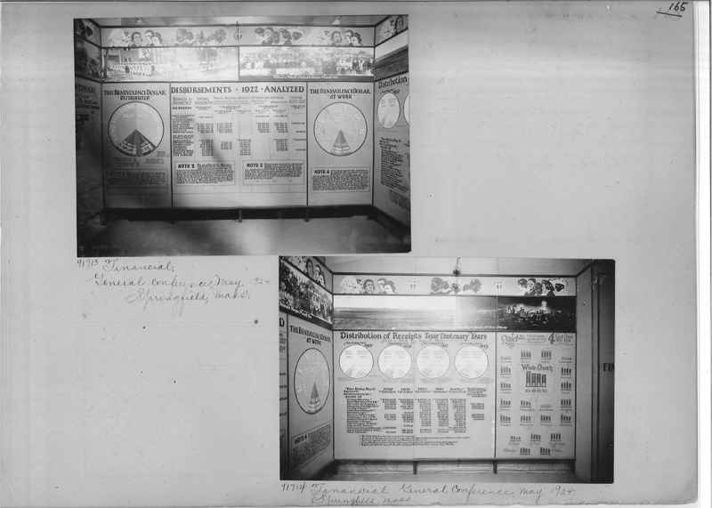 Mission Photograph Album - Miscellaneous #02 Page 0165