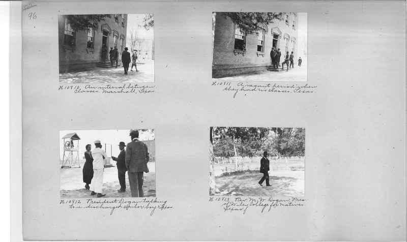Mission Photograph Album - Negro #1 page 0096