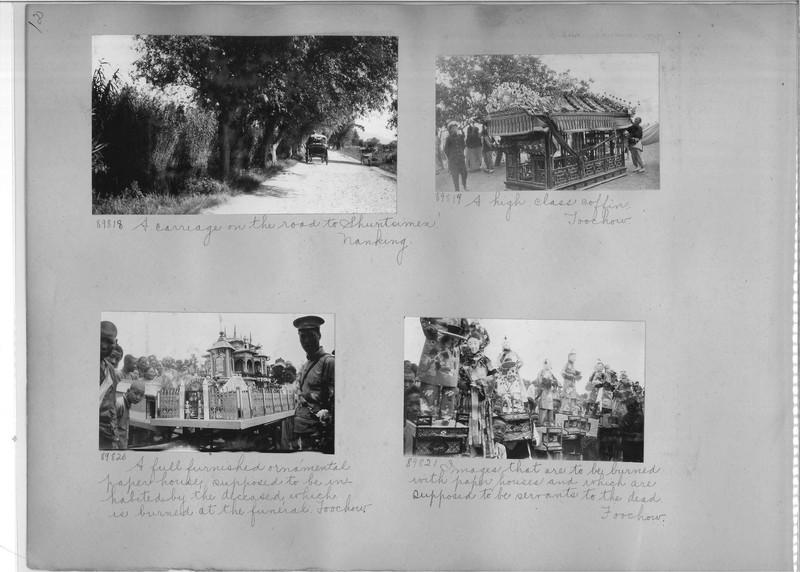 Mission Photograph Album - China #14 page 0012
