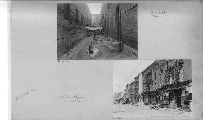 Mission Photograph Album - Negro #1 page 0045