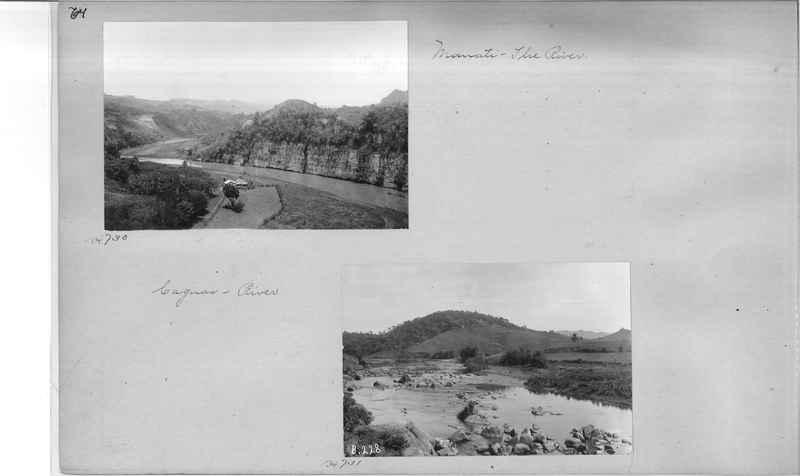 Mission Photograph Album - Puerto Rico #2 page 0064