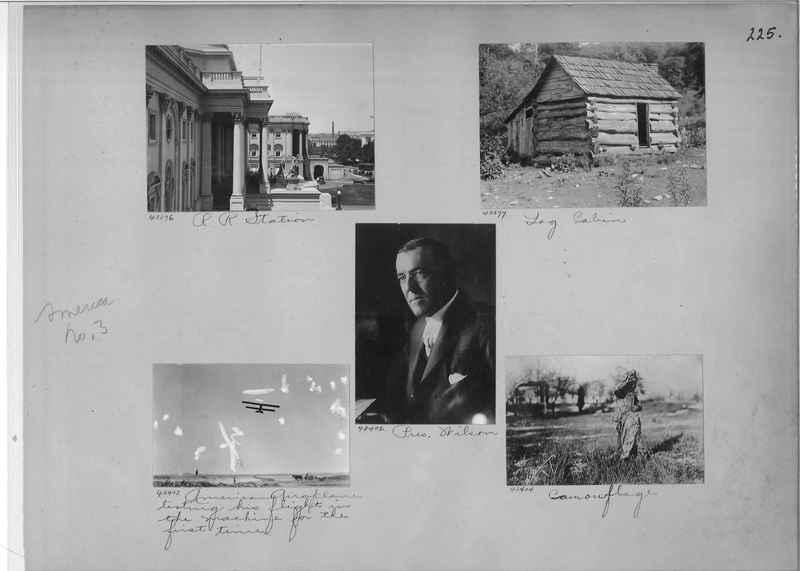Mission Photograph Album - America #3 page 0225