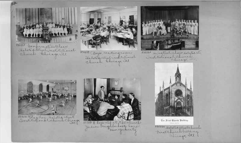 Mission Photograph Album - Cities #17 page 0052