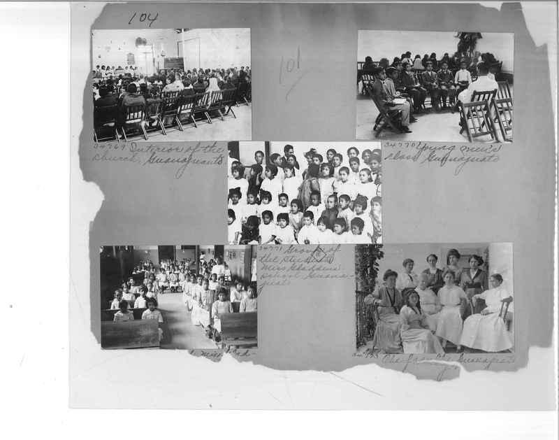 Mission Photograph Album - Mexico #01 Page_0104