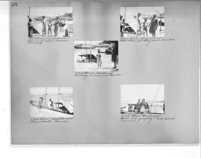 Mission Photograph Album - Malaysia #5 page 0028