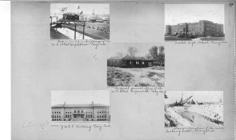 Mission Photograph Album - Cities #12 page 0079