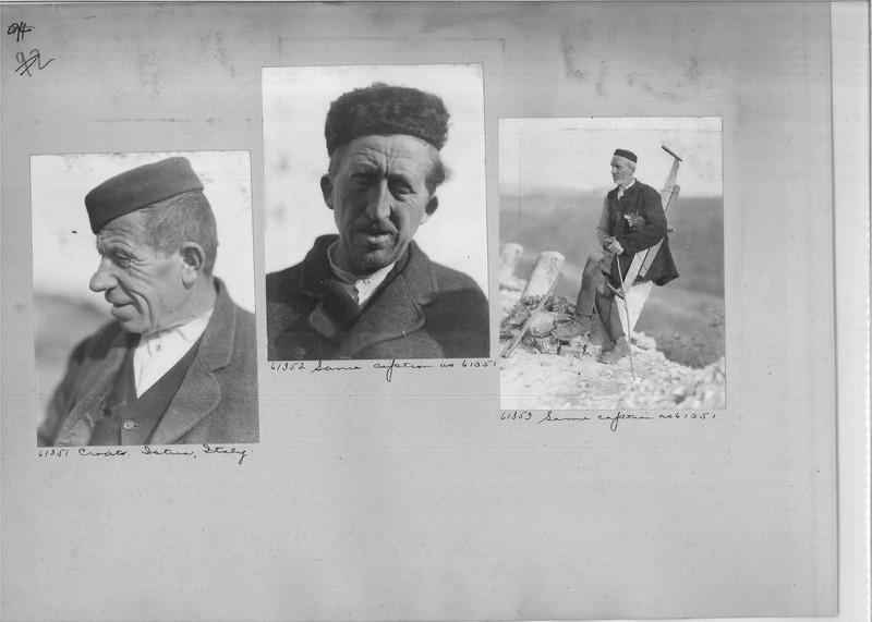 Mission Photograph Album - Europe #04 Page 0094