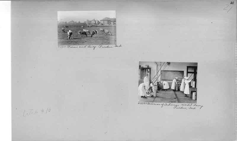 Mission Photograph Album - Cities #10 page 0021