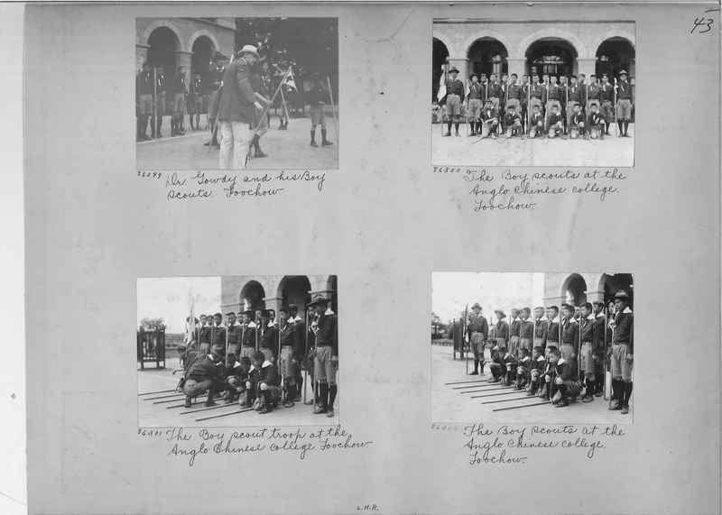Mission Photograph Album - China #13 page 0043