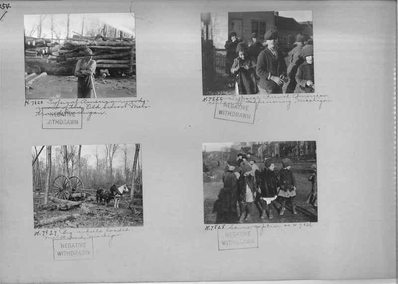 Mission Photograph Album - Rural #02 Page_0254