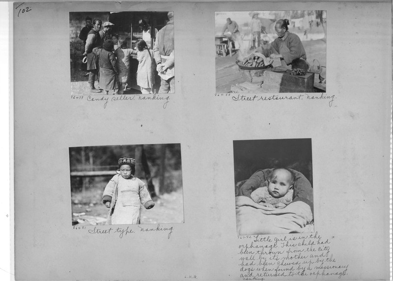 Mission Photograph Album - China #13 page 0102