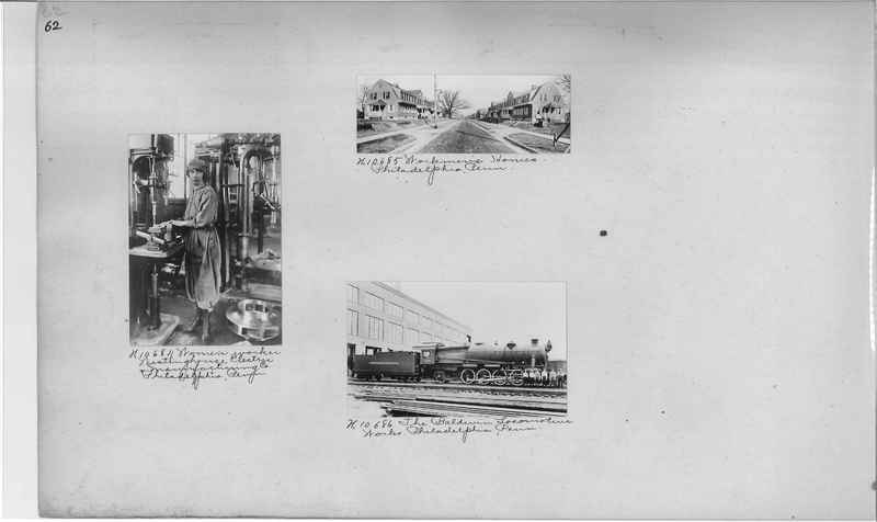 Mission Photograph Album - Cities #5 page 0062