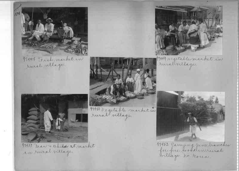Mission Photograph Album - Korea #5 page 0176