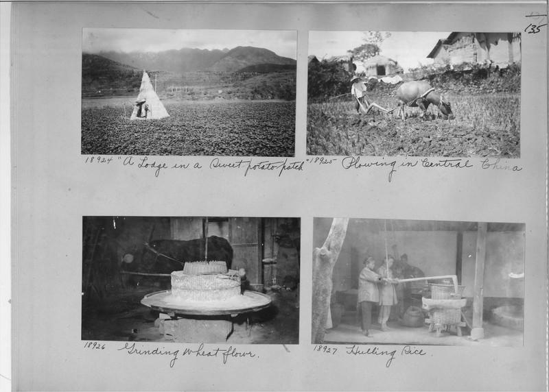 Mission Photograph Album - China #5 page 0135