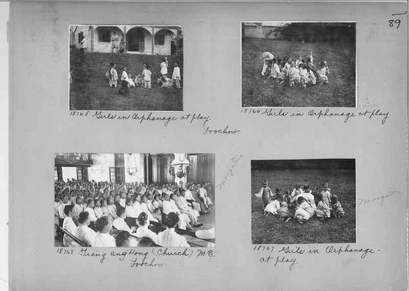 Mission Photograph Album - China #5 page 0089