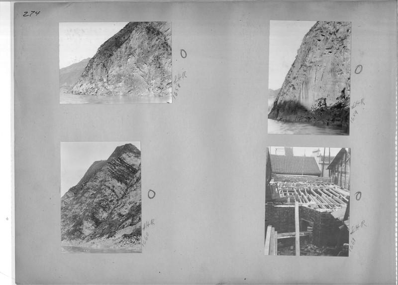 Mission Photograph Album - China #19 page 0274