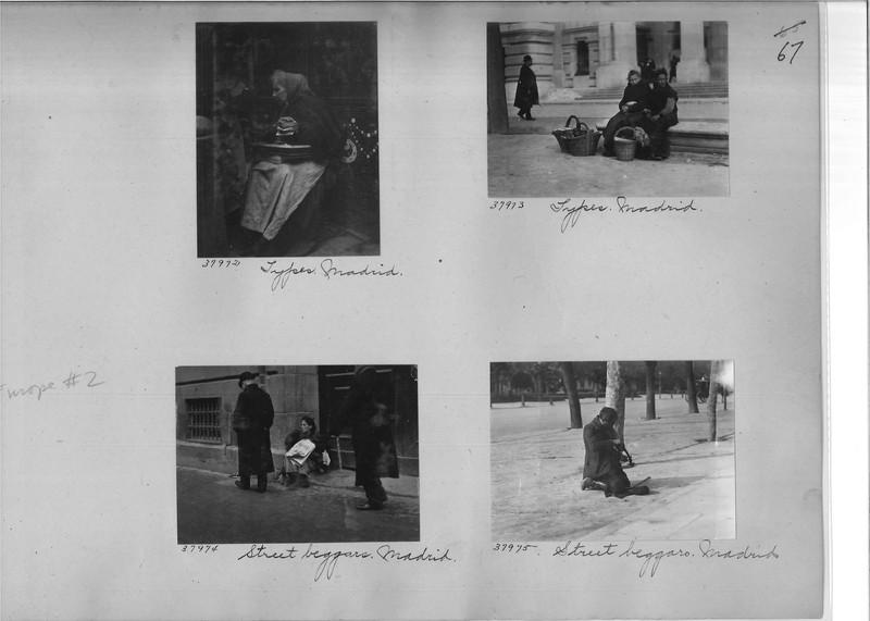 Mission Photograph Album - Europe #02 Page 0067