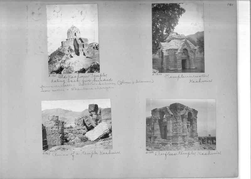Mission Photograph Album - India #03 page_0141