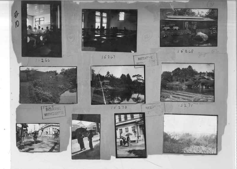 Mission Photograph Album - Japan #02 Page 0010