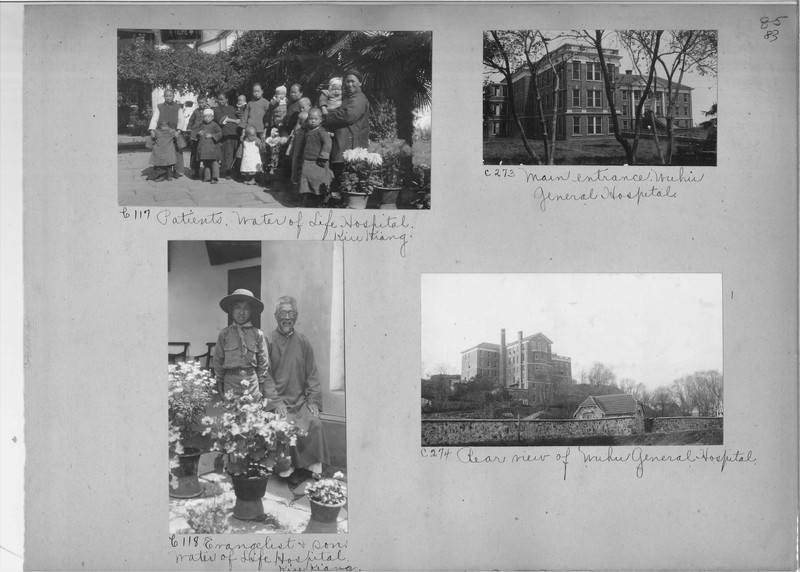Mission Photograph Album - China #15 page 0083